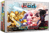 BattleCON: Light and Shadow *CLEARANCE