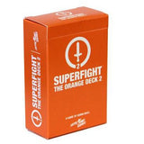 Superfight: The Orange Deck 2
