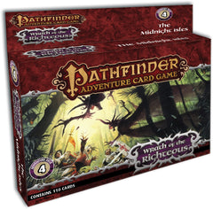 Pathfinder ACG: WoTR - Midnight Isles