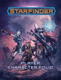 Starfinder Player Character Folio