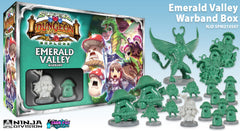 SDE: Emerald Valley Warband