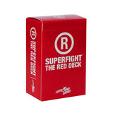 Superfight: Red Deck