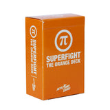 Superfight: Orange Deck