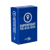 Superfight: Blue Deck