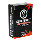 Superfight: Walking Dead Deck