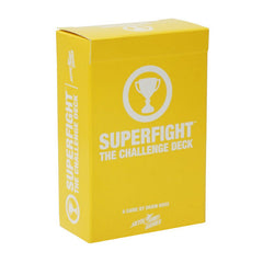 Superfight: Challenge Deck