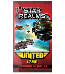 Star Realms: United - Assault