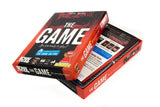 The Game + On Fire Expansion
