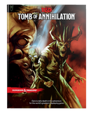 D&D 5th Edition Tomb of Annihilation