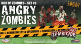 Zombicide: Angry Zombies