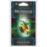 Netrunner: Escalation