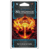 Netrunner: Intervention