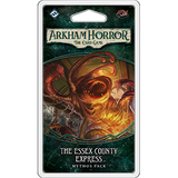Arkham Horror LCG: Essex County Express