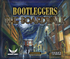 Bootleggers: The Boardwalk