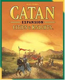 Catan 5th Edition: Cities & Knights