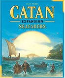 Catan 5th Edition: Seafarers