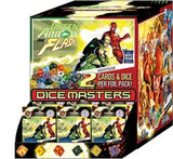 DC Dice Masters: Green Arrow & The Flash Gravity Feed