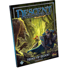Descent: Heirs of Blood