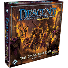 Descent: Chains That Rust