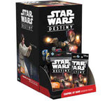 Star Wars Destiny Booster Box - Empire at War