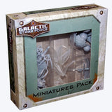 Galactic Strike Force: Miniatures Pack *CLEARANCE