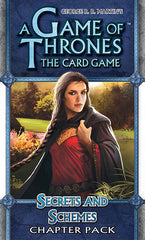 GOT LCG: Secrets and Schemes *CLEARANCE*