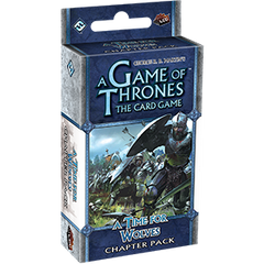 GOT LCG: Time For Wolves *CLEARANCE*