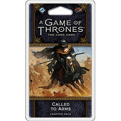 GOT LCG 2nd Ed: Called to Arms