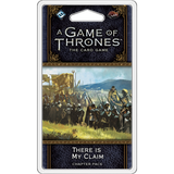 GOT LCG 2nd Ed: There Is My Claim
