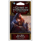 GOT LCG 2nd Ed: All Men Are Fools