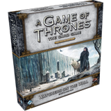 GOT LCG 2nd Ed: Watchers on the Wall