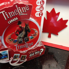 Timeline: Canada