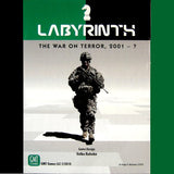 Labyrinth: The War on Terror 3rd Edition
