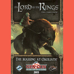 LOTR LCG: The Massing at Osgiliath