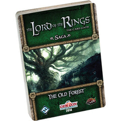 LOTR LCG: The Old Forest