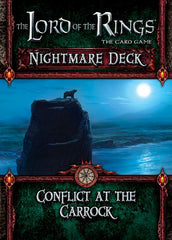 LOTR LCG Nightmare Deck: Conflict at the Carrock
