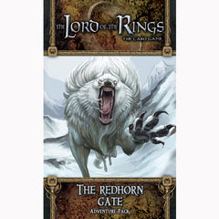 LOTR LCG: The Redhorn Gate