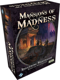 Mansions of Madness 2nd Ed: Recurring Nightmares