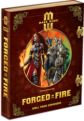 Mage Wars: Forged in Fire *CLEARANCE*