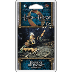 LOTR LCG: Temple of the Deceived
