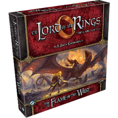 LOTR LCG: The Flame of the West