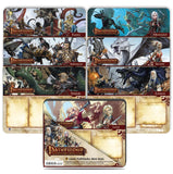 Pathfinder Adv CG: Character Mats 7ct *CLEARANCE*