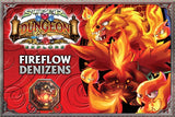 Super Dungeon Explore: Fireflow Denizens