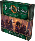 LOTR LCG: The Road Darkens
