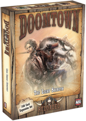 Doomtown: The Light Shineth
