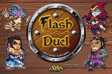 Flash Duel: Revised Second Edition