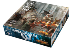 The Others: Gamma Team Box