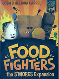 Foodfighters: the S'Mores Expansion