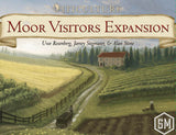 Viticulture: Moors Visitors