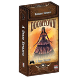 Doomtown: Reloaded - A Grand Entrance
